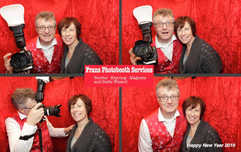 Quad Booth   Book a Photo Booth for your Party Now 1   Frans Photo Booth Services Ireland
