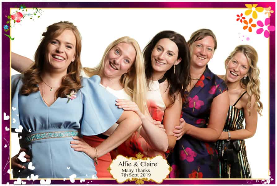 Website | Check your Date Live online | Frans Photo Booth Services Ireland