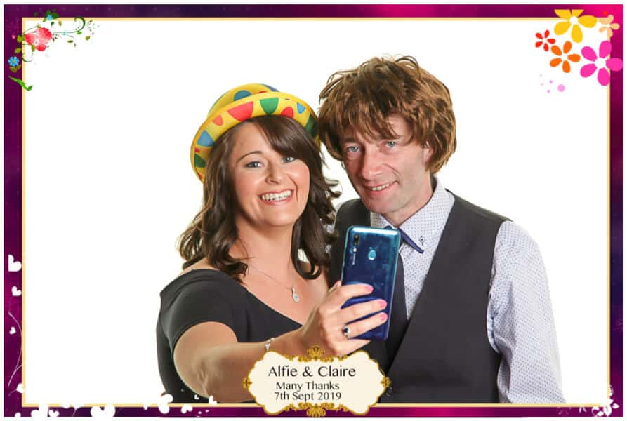 Website2 | Setups | Frans Photo Booth Services Ireland