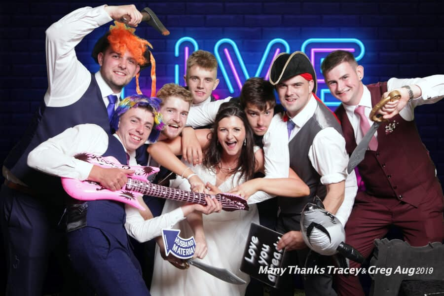 IMG 7506LiveMusic | Check your Date Live online | Frans Photo Booth Services Ireland