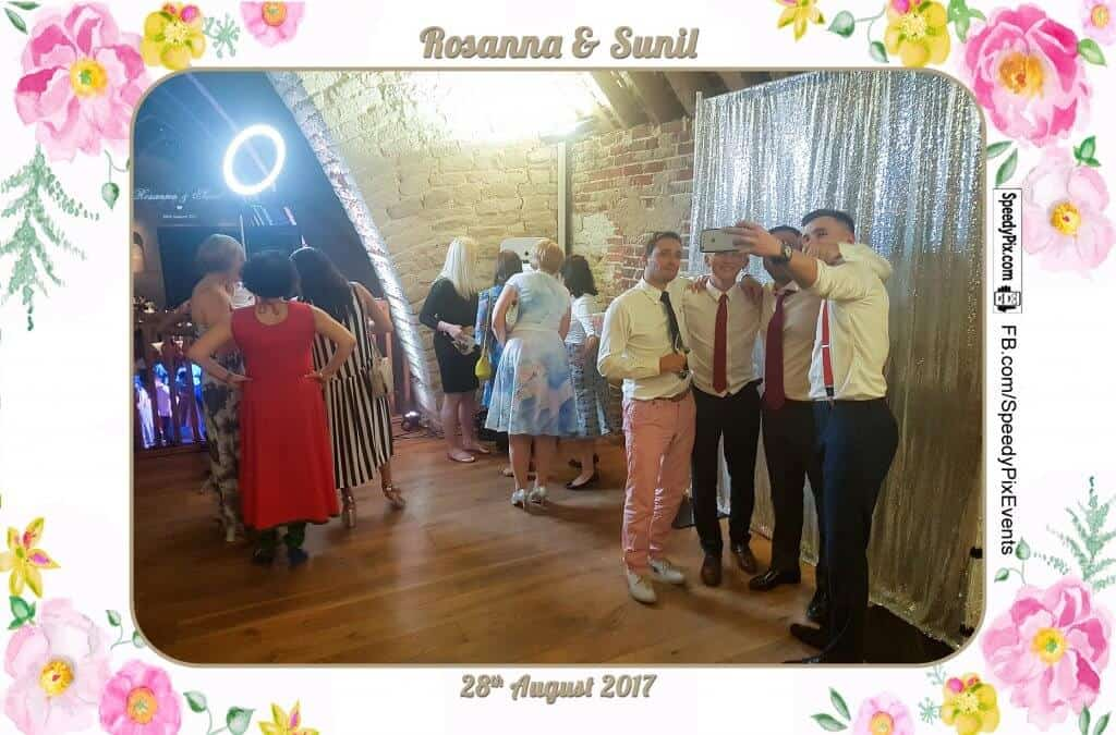 backdropLighting   Book a Photo Booth for your Party Now 1   Frans Photo Booth Services Ireland