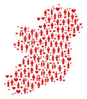 IrelandHearts e1573088351357   Photobooth in Cork City   Frans Photo Booth Services Ireland