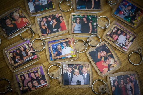 D2A9601 | Keyrings - Magnets | Frans Photo Booth Services Ireland