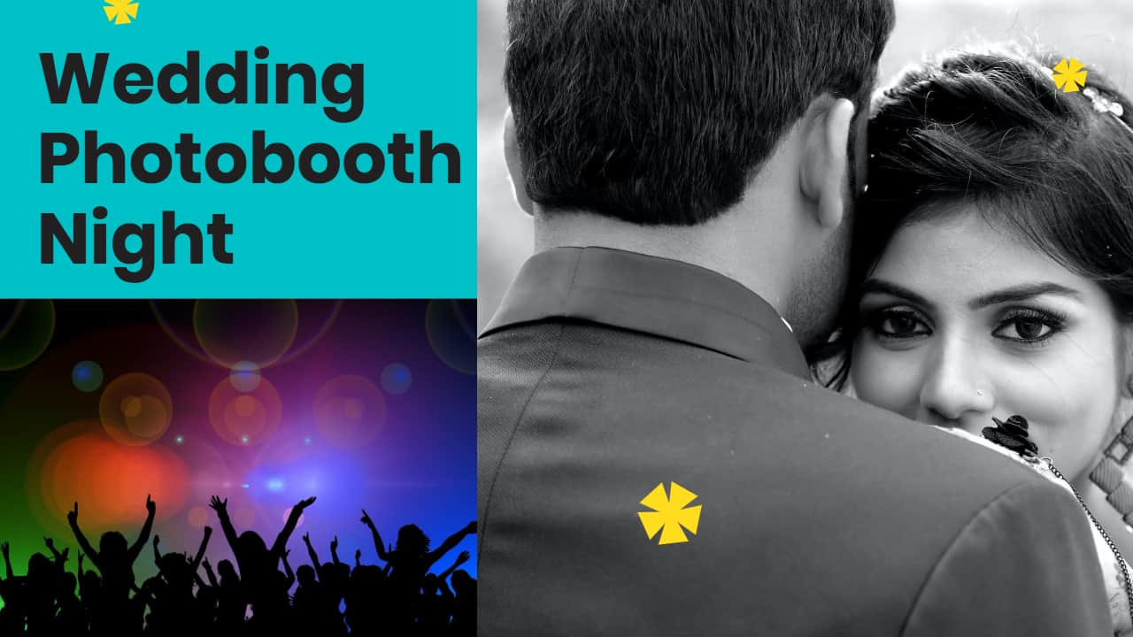 YoutubeWeddingBooth3 479078214 | Social Media Showcase | Web Development and Support Services
