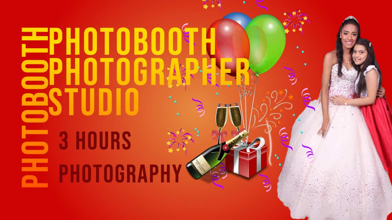 YoutubePhotobooth02 381999071 | Social Media Showcase | Web Development and Support Services