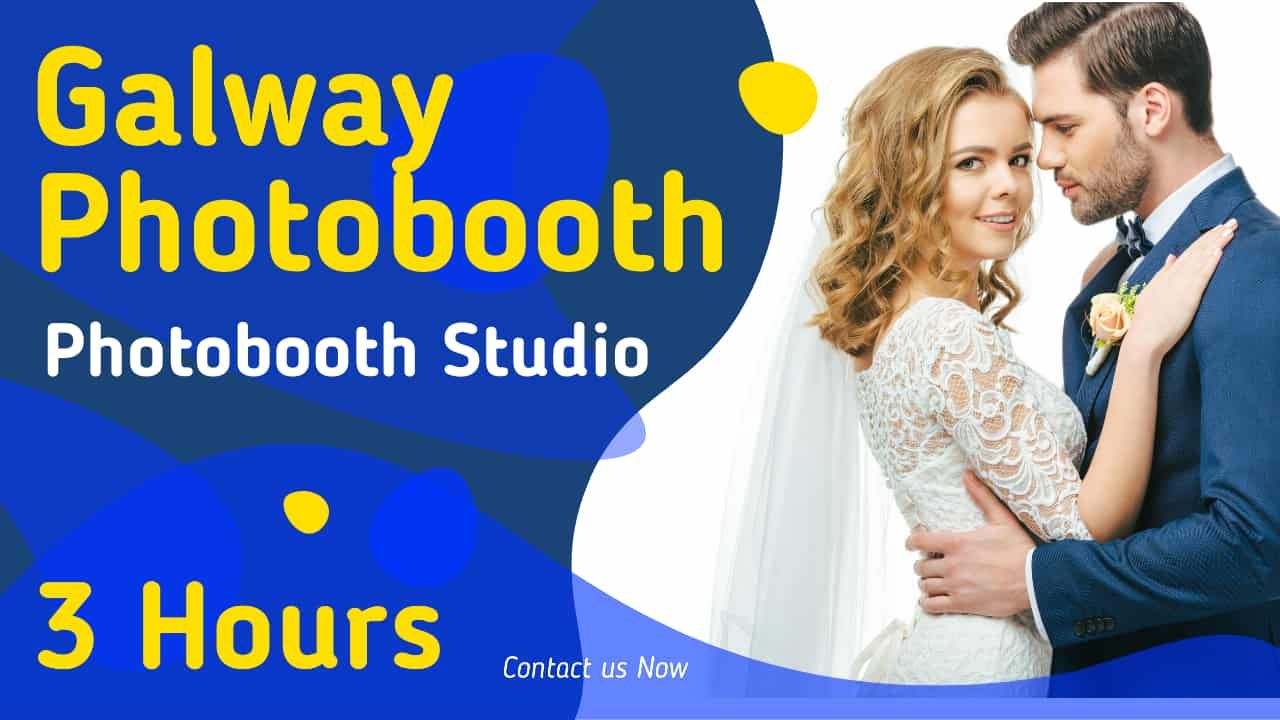 GalwayPhotobooth | Social Media Showcase | Web Development and Support Services