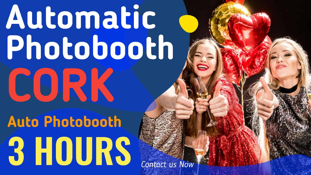 CorkAutoBooth | Website Showcase | Web Development and Support Services