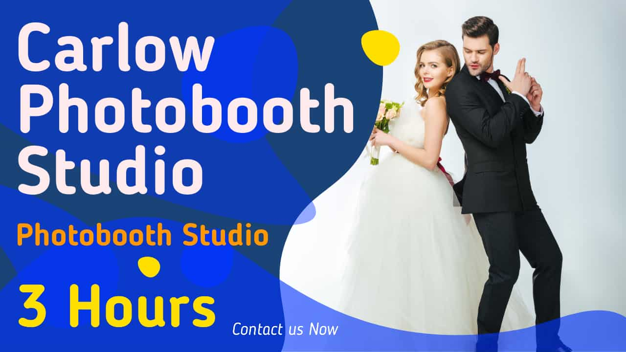 CarlowPhotobooth | Social Media Showcase | Web Development and Support Services