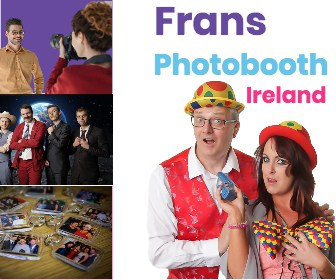 Frans Photobooth Services Ireland